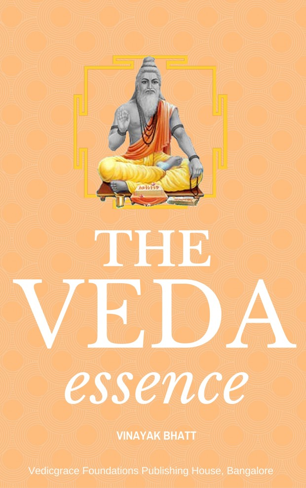 By Vinayak Bhatt, who is one of leading astrologer in Delhi, India on his first book which covers whole knowledge of veda in respect to human physiology and development of overall performance.