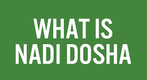 Nadi dosha and Nadi Dosha Remedies