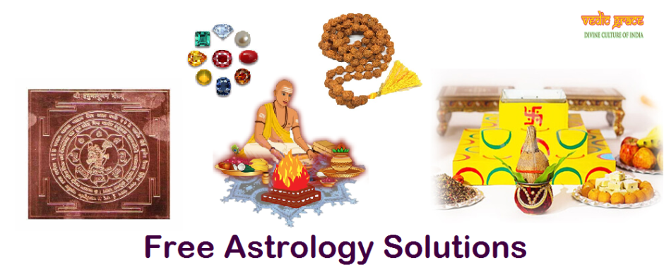 Free Astrology Solutions