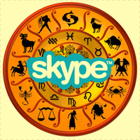 Astrological Consultation Telephonic/Skype