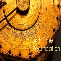 Astrological Consultation Birth Time Rectification